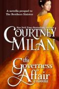 Afera z guvernanto (The Governess Affair)