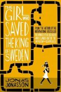 The Girl Who Saved the King of Sweden (Analfabetka, ki je obvladala računstvo)