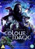 The colour of magic (Barva magije)