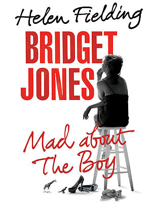 Bridget Jones: Mad About the Boy (Bridget Jones: Nora na fanta)