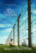 The Boy in the Striped Pyjamas (Deček v črtasti pižami)