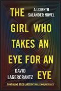 The Girl Who Takes an Eye for an Eye (Dekle, ki je iskalo pravico)