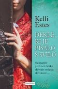 The Girl Who Wrote in Silk (Dekle, ki je pisalo s svilo)