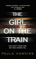 The girl on the Train (Dekle na vlaku)