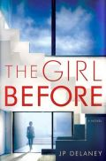 The Girl Before (Dekle pred njo)