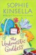 The Undomestic Goddess (Gospodinja, da te kap)