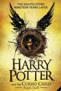 Harry Potter and the Cursed Child (Harry Potter in otrok prekletstva)