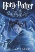 Harry Potter and the Order of the Phoenix (Harry Potter in Feniksov red)