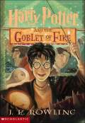 Harry Potter and the Goblet of Fire (Harry Potter in Ognjeni kelih)