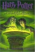 Harry Potter and the Half-Blood Prince (Harry Potter in Princ mešane krvi)