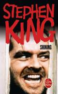 The Shining (Izžarevanje)