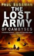 The lost army of Cambyses (Kambizova uganka)
