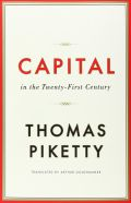Capital in the Twenty-First Century (Kapital v 21. stoletju)
