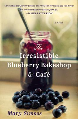 The Irresistible Blueberry Bakeshop & Cafe (Ljubezen med borovnicami)