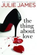 The Thing About Love (Ljubezen pod krinko)