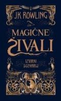 Fantastic Beasts and Where to Find Them (Magične živali)