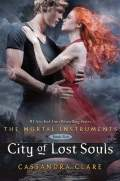 City of Lost Souls (Mesto izgubljenih duš)