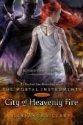 City of Heavenly Fire (Mesto nebeškega ognja)