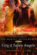 City of Fallen Angels (Mesto padlih angelov)