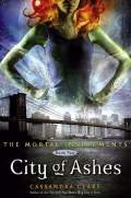 City of Ashes (Mesto pepela)