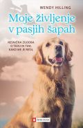 Moje življenje v pasjih šapah (My Life In His Paws: The Story of Ted and How He Saved Me)