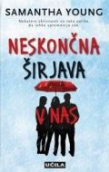 Neskončna širjava v nas (The Impossible Vastness of Us)