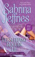 Nikoli ne drezaj spečega lahkoživca (Let Sleeping Rogues Lie)