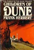 Children of Dune (Otroci Sipine)