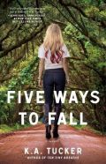 Five Ways to Fall (Pet načinov padca)