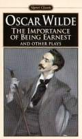The Importance of Being Earnest (Pomembno je biti Earnest)