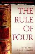The Rule Of Four (Pravilo štirih)