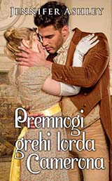 Premnogi grehi lorda Camerona (The Many Sins Of Lord Cameron)