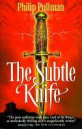 The Subtle Knife (Pretanjeni nož)