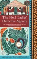 The No. 1 Ladies' Detective Agency (Prva damska detektivska agencija)