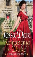 Romancing the duke (Romanca z vojvodo)