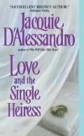 Samska dedinja ( Love and the single heiress)