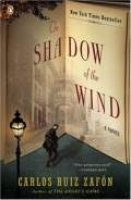 The Shadow of the Wind (Senca vetra)