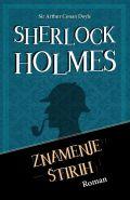 Sherlock Holmes: Znamenje štirih (The Sign of Four)