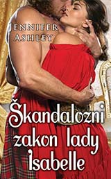 Škandalozni zakon lady Isabelle (Lady Isabella's Scandalous Marriage)