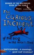 The Curious Incident of the Dog in the Night - Time (Skrivnostni primer ali kdo je umoril psa)