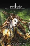 Twilight - Graphic Novel 1 (Somrak - roman v stripu 1. del)