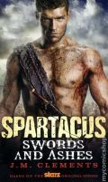 Spartacus: Swords and ashes (Spartak: Meči in pepel)