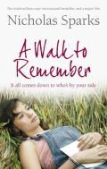 A Walk to Remember (Sprehod)