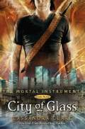 Stekleno mesto (City of Glass)