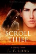 The scroll thief: A tale of Ithian
