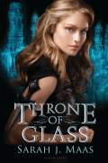 Throne of Glass (Stekleni prestol)