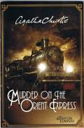 Murder on the Orient Express (Umor na Orient ekspresu)