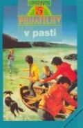 Five Fall into Adventure (V pasti)