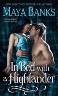 In Bed with a Highlander (V postelji z bojevnikom)