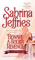 Varuj se Škotovega maščevanja (Beware a Scot's Revenge)